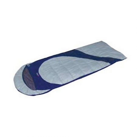 Downmicro Lightweight Compact Rectangular Sleeping Bag By Chinook