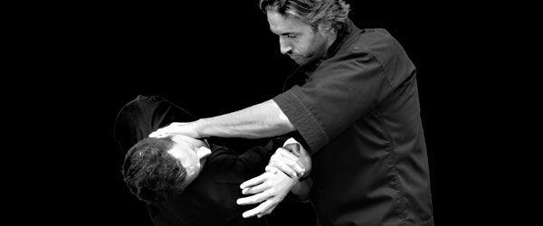 Online Martial Arts | ICE Urban Combat Martial Arts