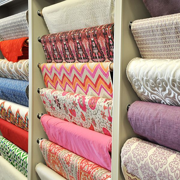 Amazing Interior Design Fabrics Are Our Specialty. Create Drapery, Upholstery,  Bedding And More With Our Team, The Best At Interior Fabrics In Oklahoma  City.