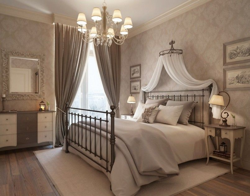 Bedroom Designs Gorgeous Classical Neutral Bedroom Ideas Wooden Floor Artistic Chandelier Neutrals For Bedrooms Small Loft Neutral Home Interior And