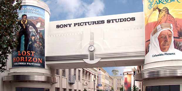 Sony Pictures Studios Google Search Sony Pictures Los Angeles Itinerary Studio Tour