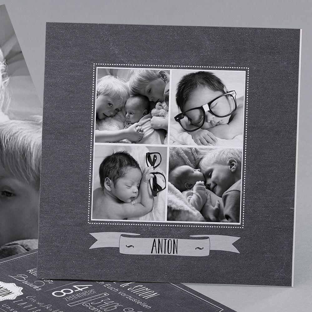 Geburtskarten - BN06-157