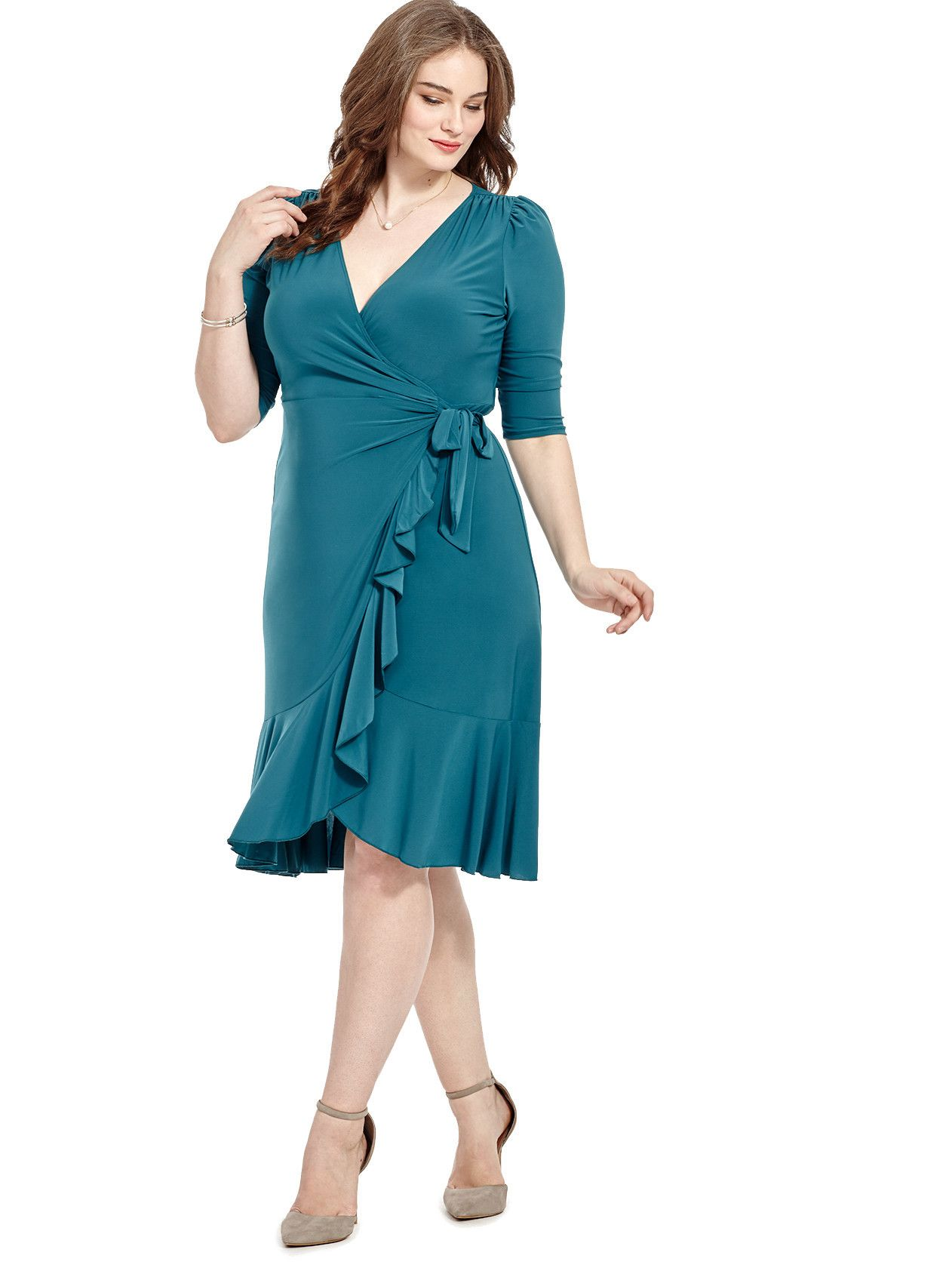 aff9c99ce37 Whimsy Dress In Evergreen