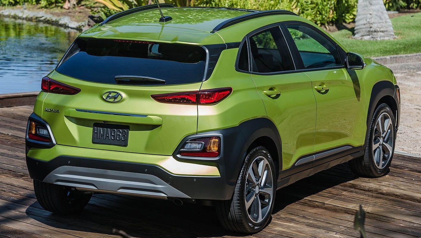 هيونداي كونا الكهربائية القادمة في 2019 صديقة الشباب والبيئة موقع ويلز Hyundai Car Suv