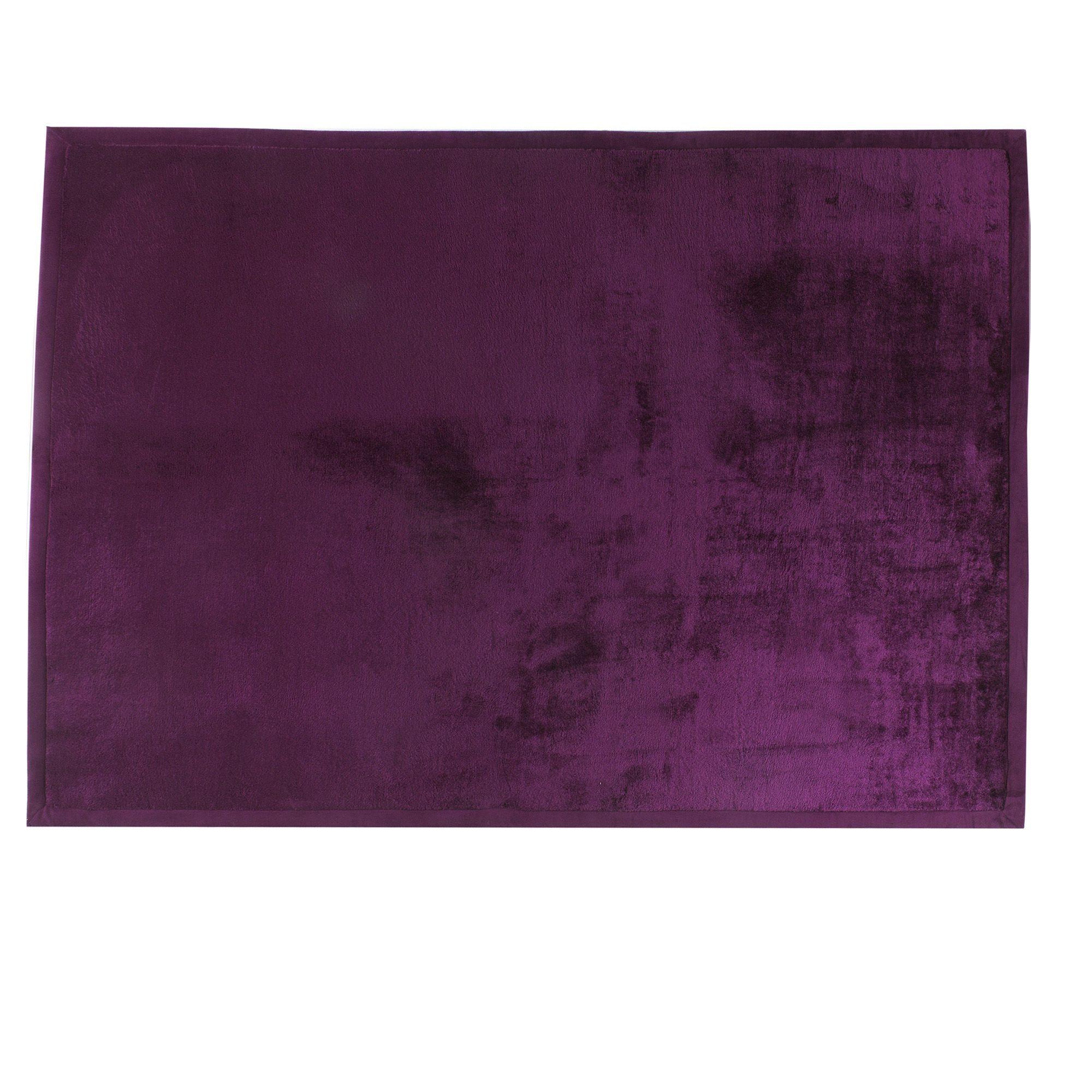 Tapis imitation fourrure 160x230cm (plusieurs coloris disponibles ...