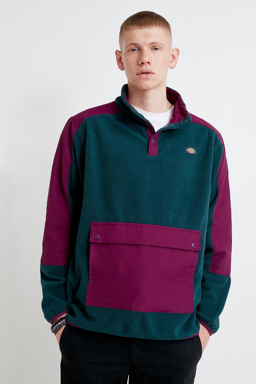 Dickies Denniston Forest Fleece Sweatshirt Sweatshirt Fleece Sweatshirts Dickies [ 1500 x 1000 Pixel ]