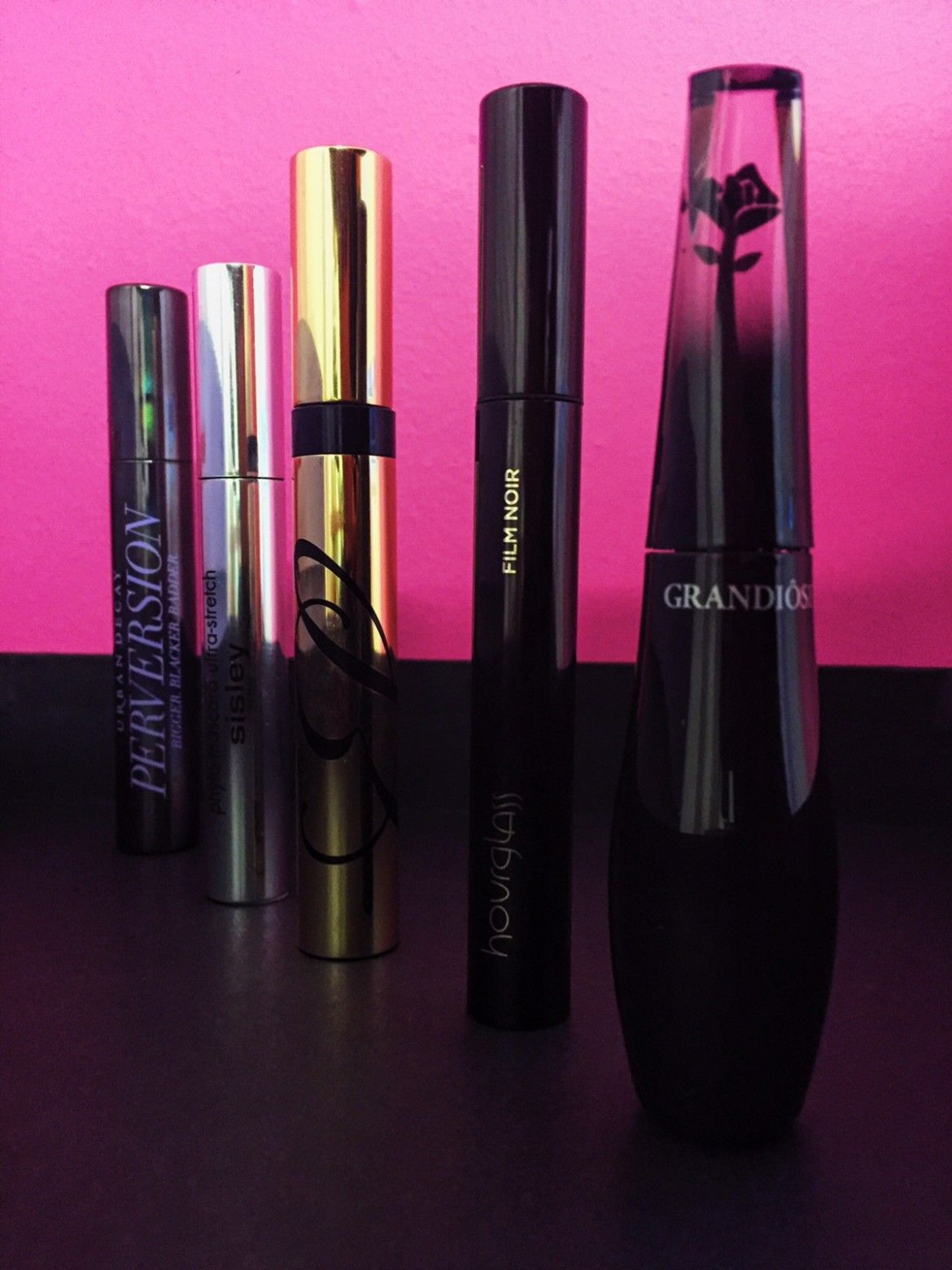 WOW BEAUTY EDIT of… Mascaras with impact! Holistic