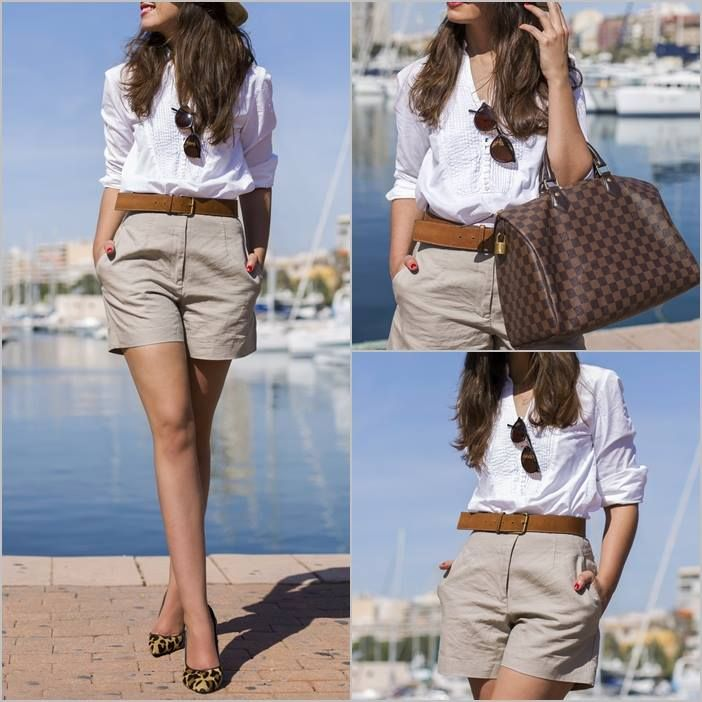 #fashion #style #beauty #shoes #heels #girl #top #girl #pants #shorts
