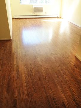 Red Oak Wood Floors With Early American Stain Red Oak Floors Red Oak Hardwood Floor Colors