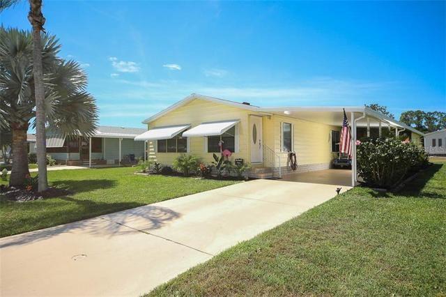 822 Tangerine Woods Blvd, Englewood, FL 34223 in 2020