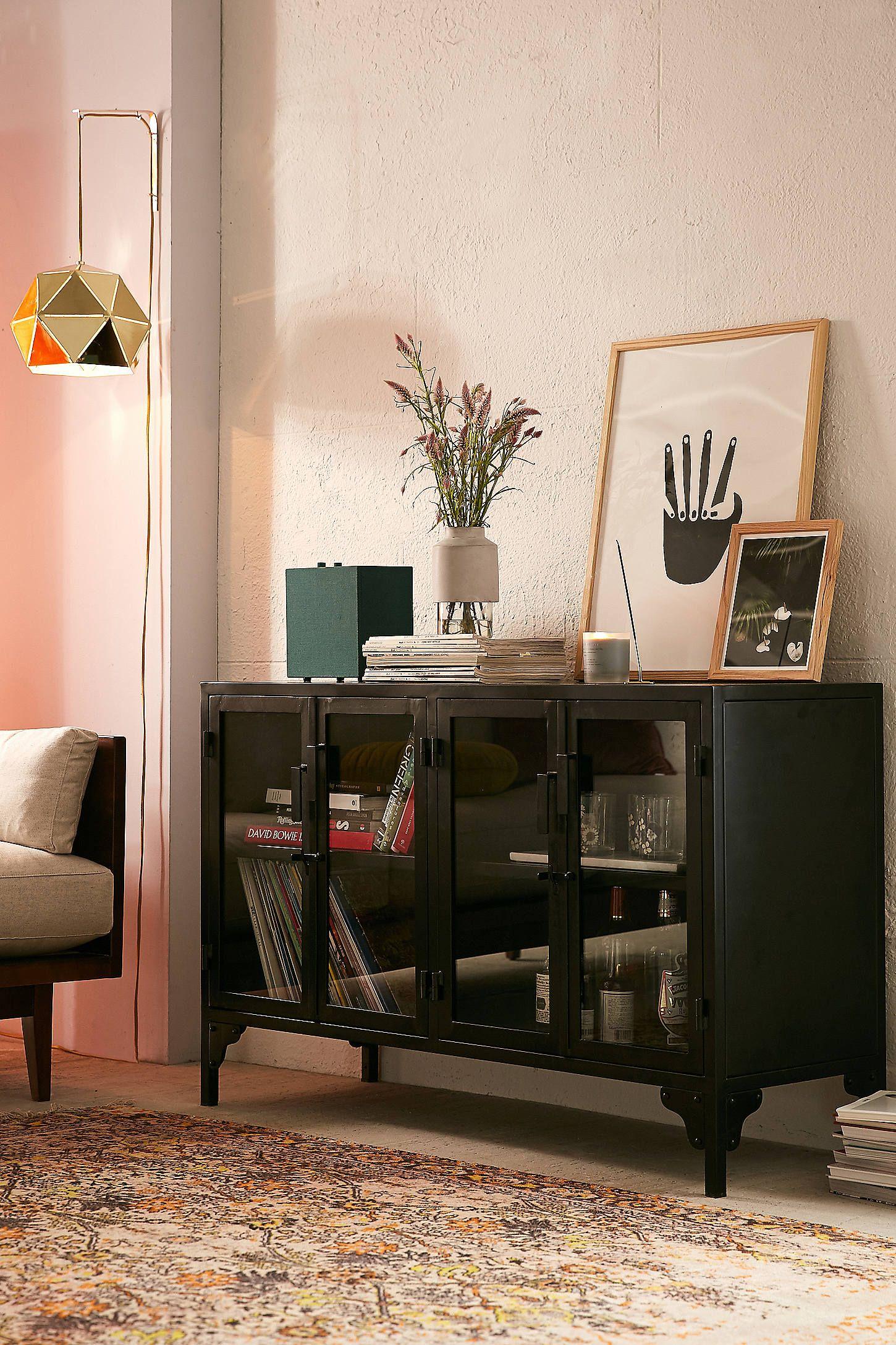 Everson Cabinet
