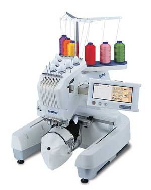 Used Embroidery Machines >> Used Brother Embroidery Cards Used Brother Pr600 Embroidery