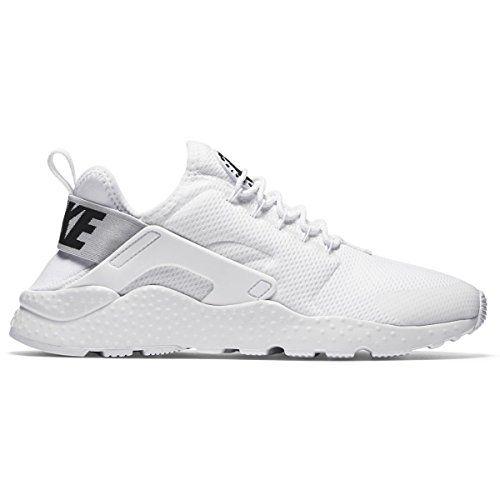construir Orden alfabetico solamente  Nike Womens W Air Huarache Run Ultra WhiteBlack Mesh Size 10 * Want  additional info? Click on the … | Air huarache ultra, Nike air huarache  ultra, Nike air huarache