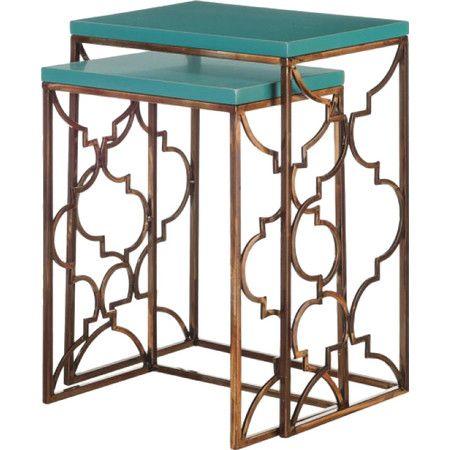 2-Piece Ramona Table Set (Set of 2) at Joss and Main