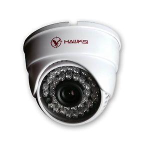 Hawksi Cctv Security Ir Dome Camera With 24 Leds 480tvl For More Details 91 9885888835 91 9989991199 To Order Call 18001231 Dome Camera Cctv Camera Camera