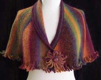Freeform crochet tutorial per principianti di SophieGelfiDesigns