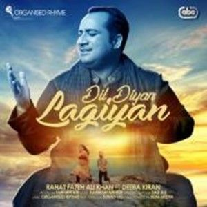 Download Dil Diyan Lagiyan Mp3 Song Rahat Fateh Ali Khan Deeba Kiran Music Kamran Akhter Djlvi Com Songs Rahat Fateh Ali Khan Mp3 Song