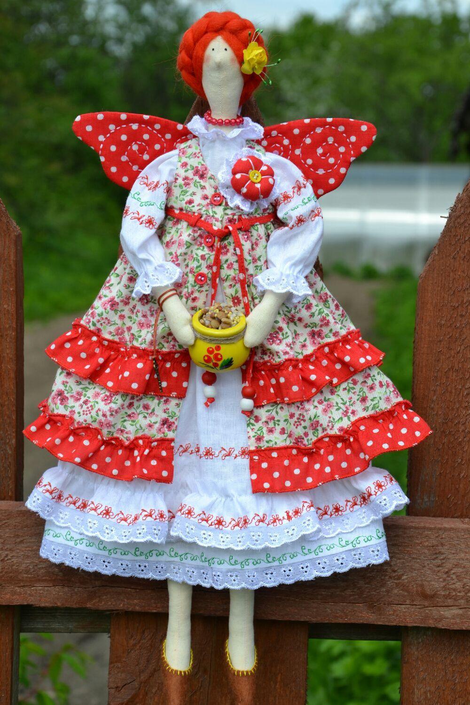 Купить Кукла Тильда в ассортименте - кукла, тильда, игрушка, лен 100%, дети, подарок