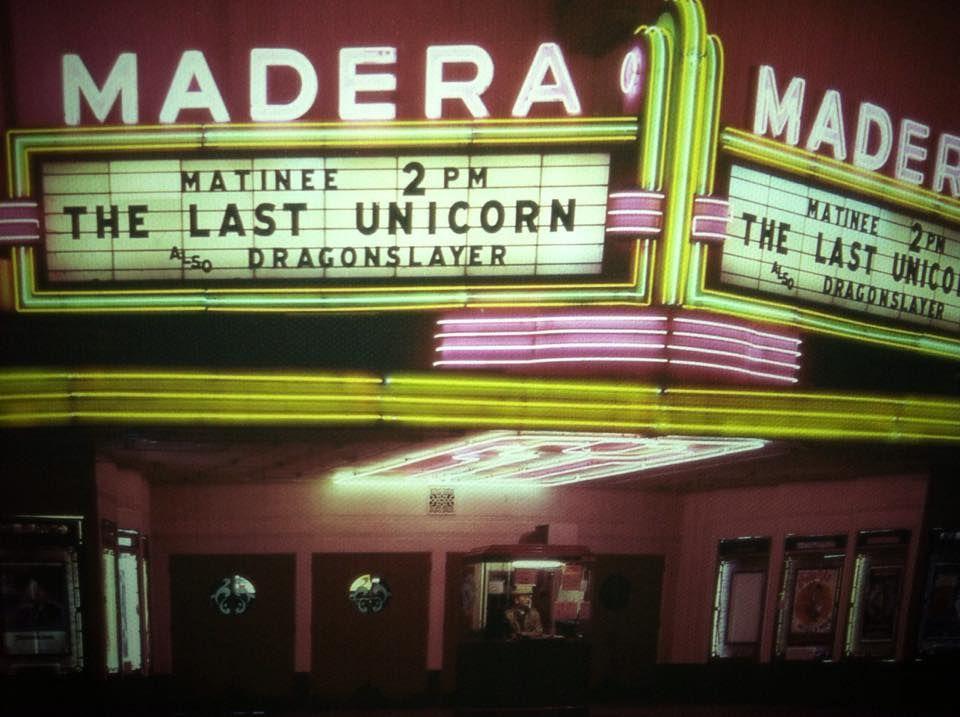 Madera theater california history madera california