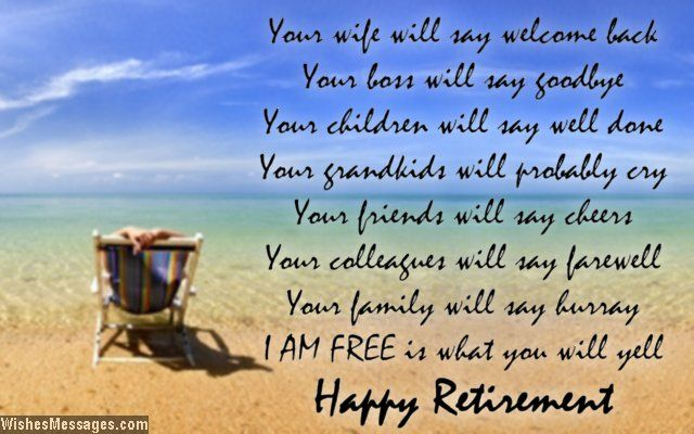 Retirement Poems For Dad Happy Father