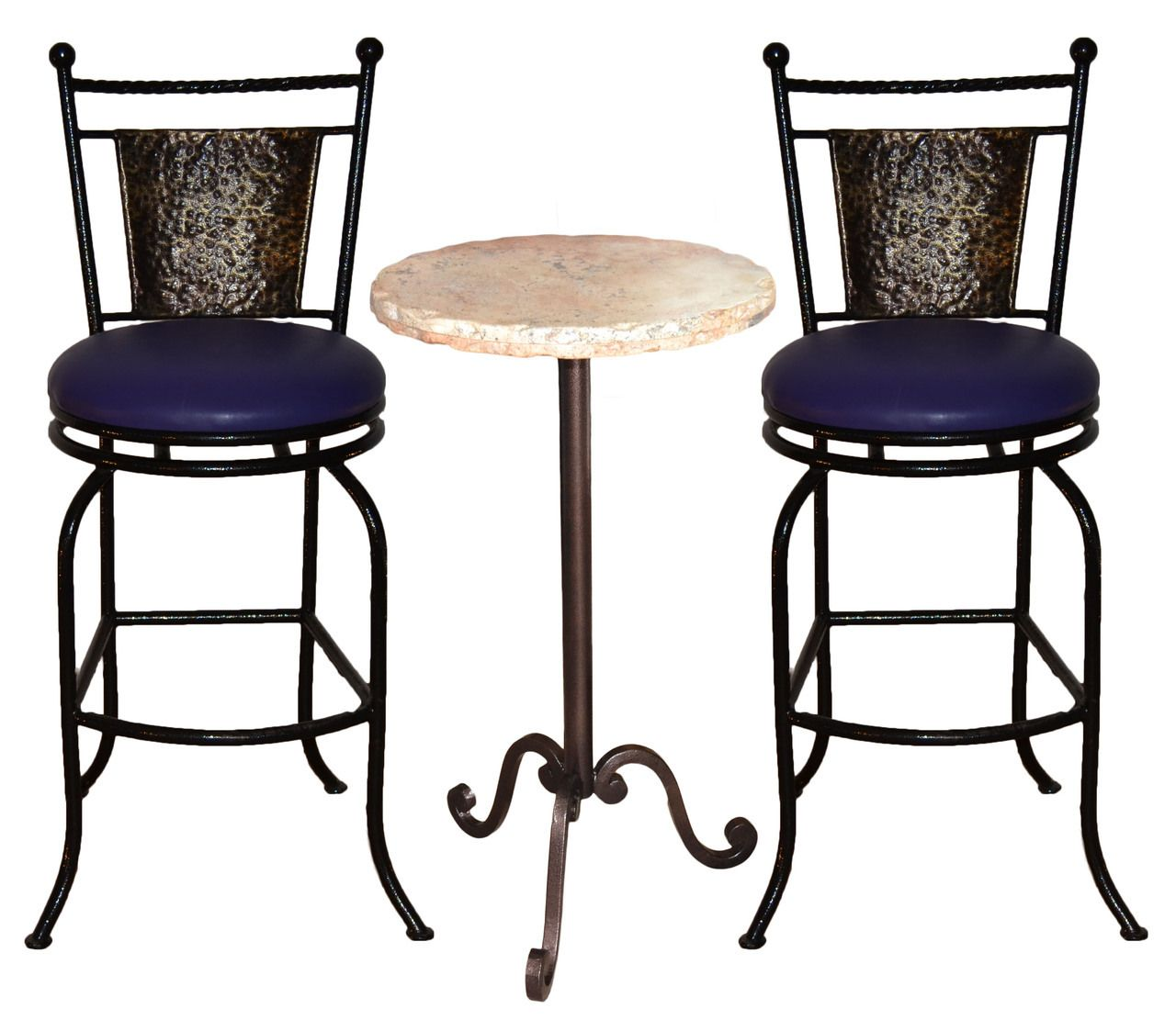 Surfside Patio Fiji Pub Table Set 2 3 Or 4 Person