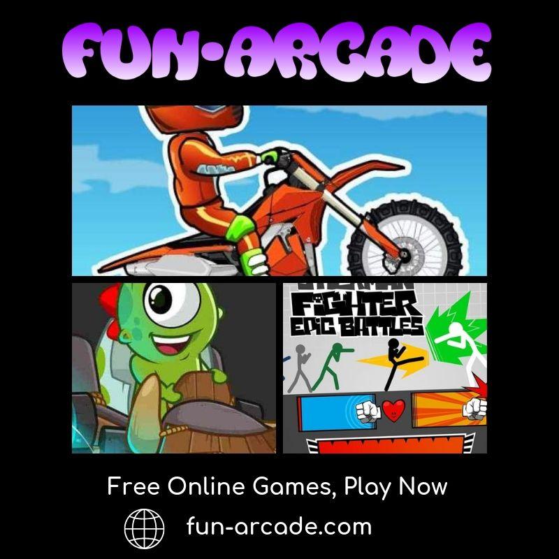 Fun-Arcade (funarcade) on Pinterest