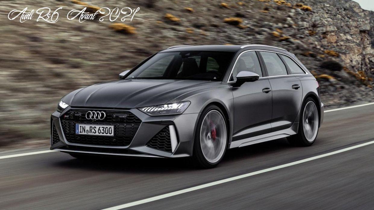 Audi Rs6 Avant 2021 Interior In 2020 Audi Rs Audi Audi Rs6