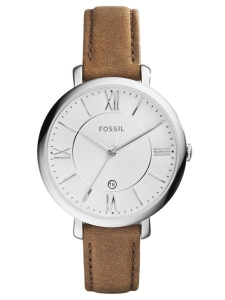1b059a5519a36 FOSSIL JACQUELINE   ES3708   FOSSIL Watches   Relógio fossil ...