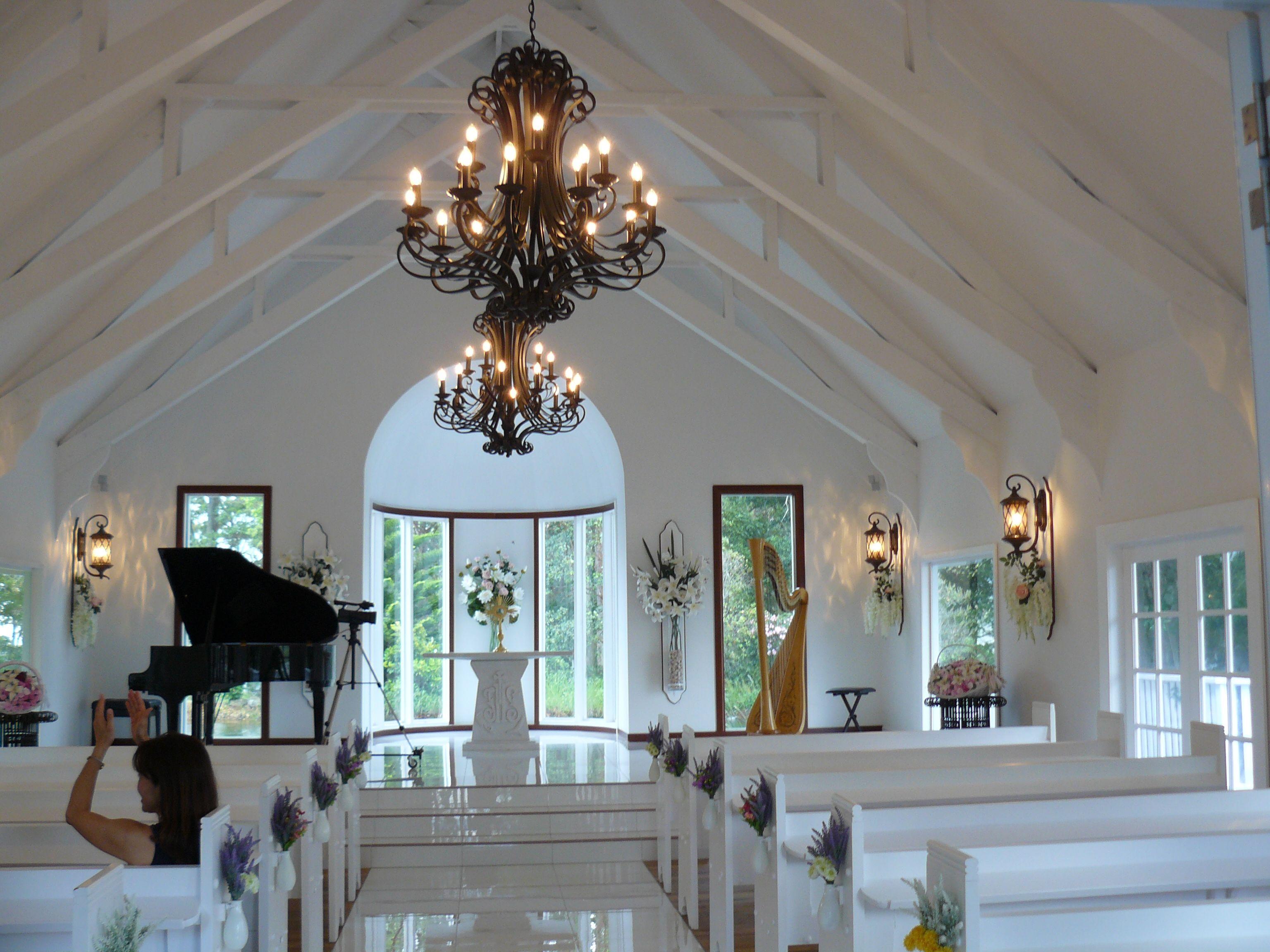 Bavarian Wedding Chapel Brisbane Celebrant Neal Foster The Marriage Performs Weddings