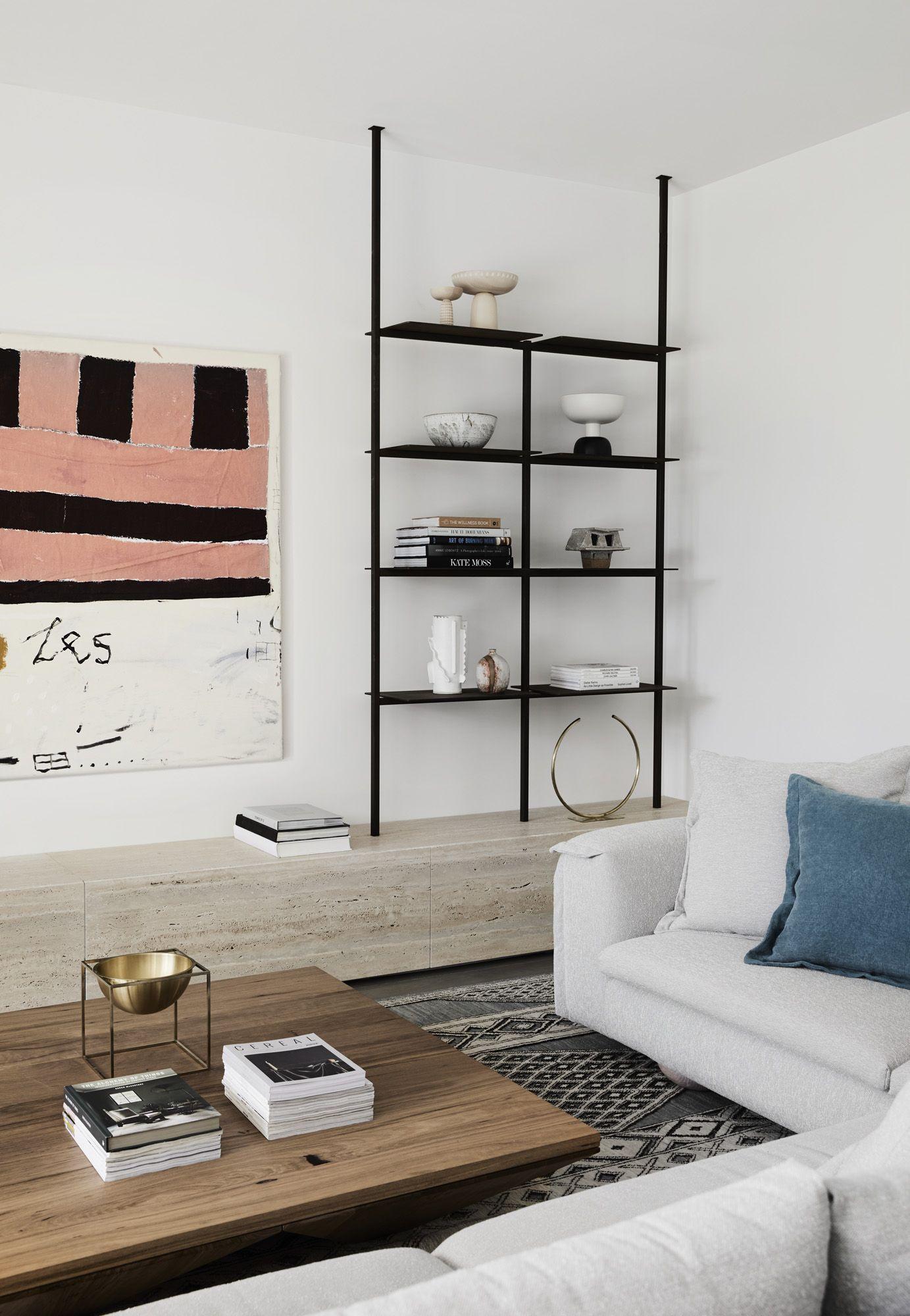 Wattle House | Interior design awards, Australian interior ...
