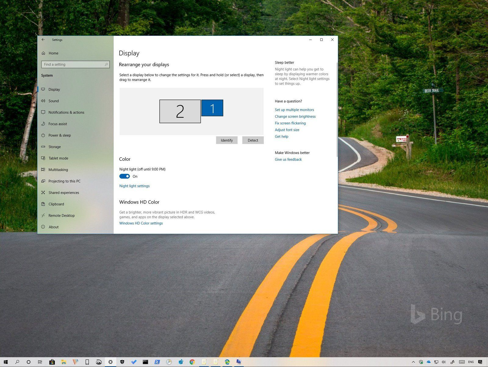 Windows 10 not detecting your second monitor? Try these