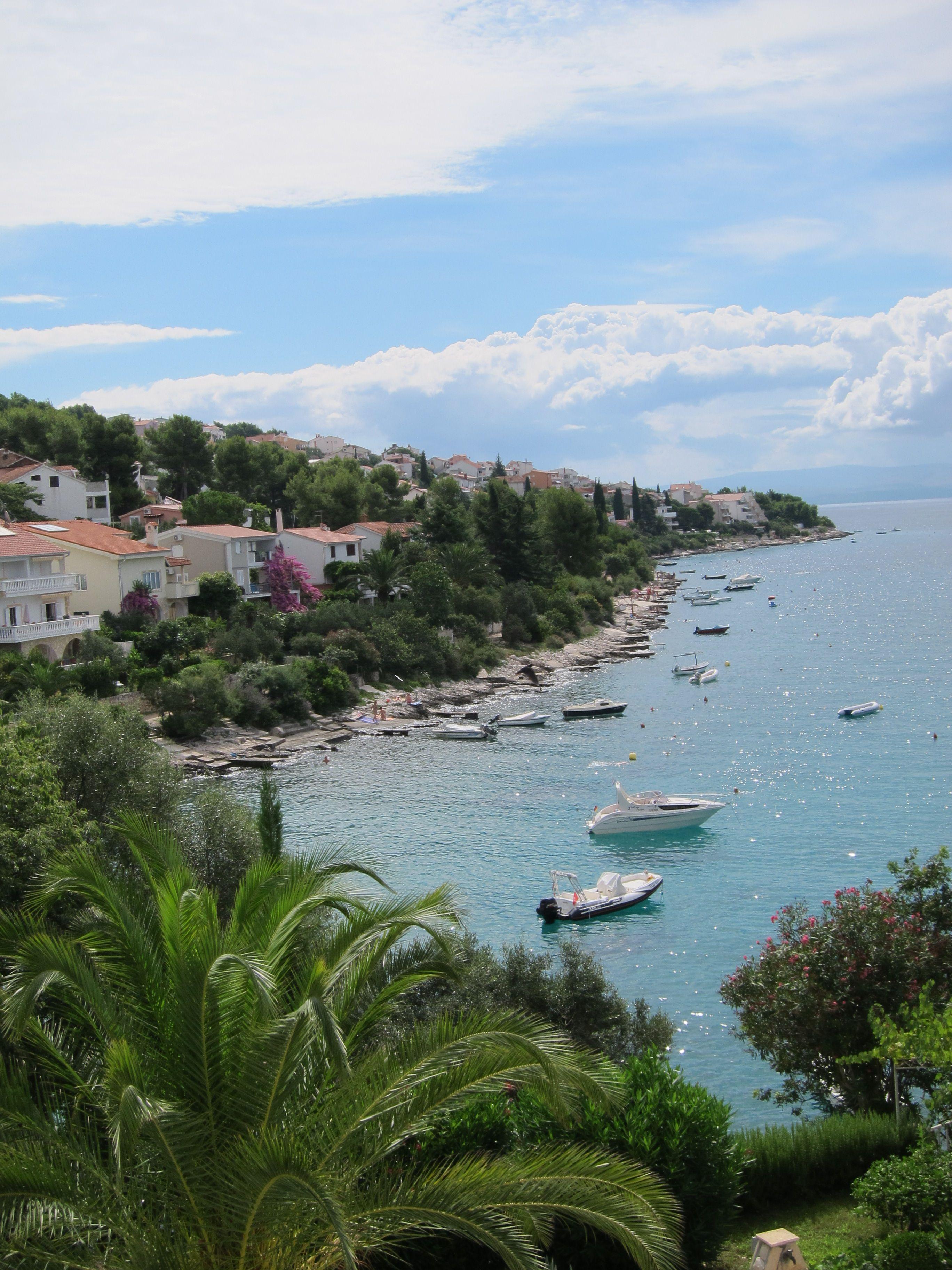Brodarica   Dalmatia croatia, Beautiful places, Travel
