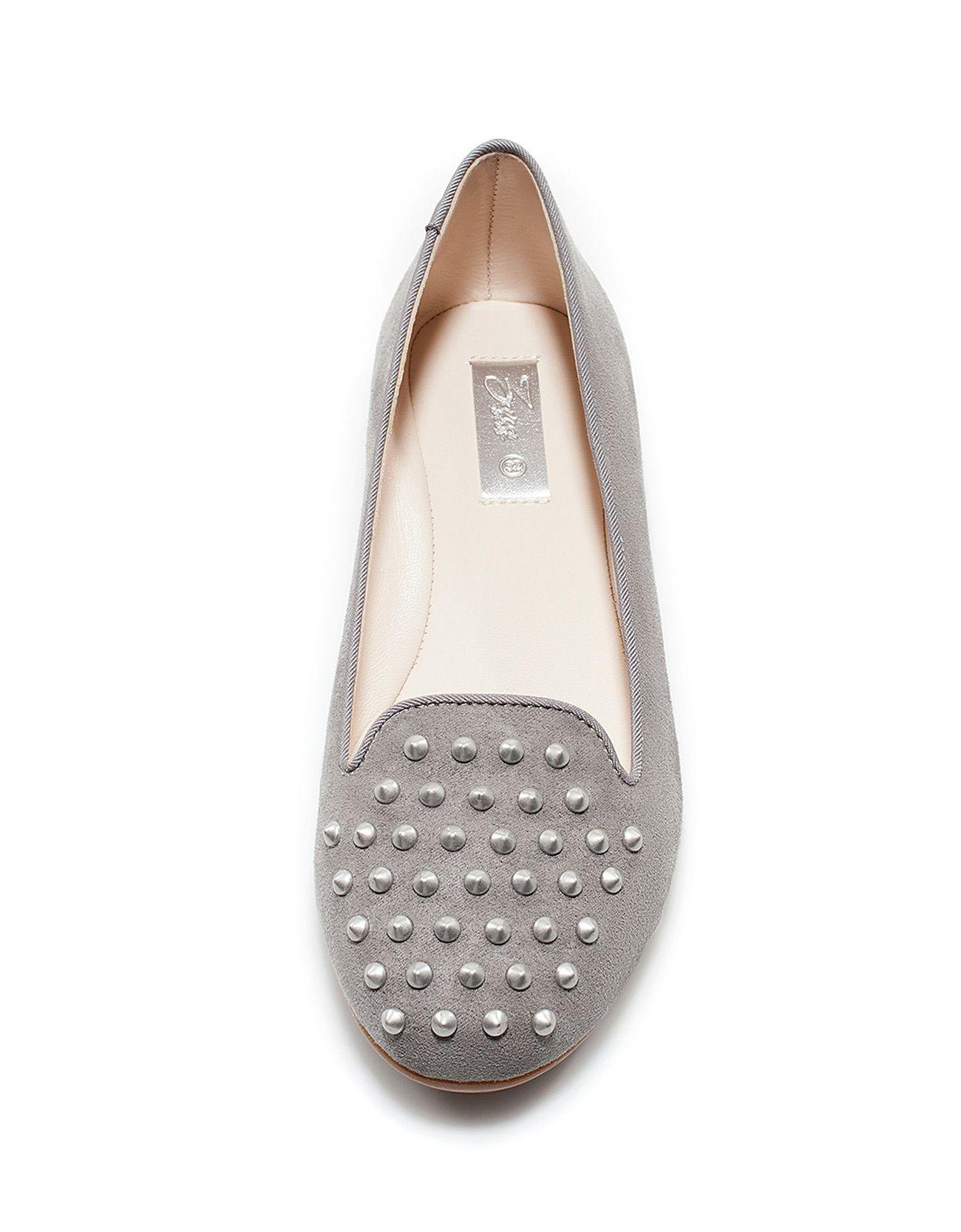 Zapatos Tachas 14 Años 2 Niña Slip Nueva On Niños BTqwSS