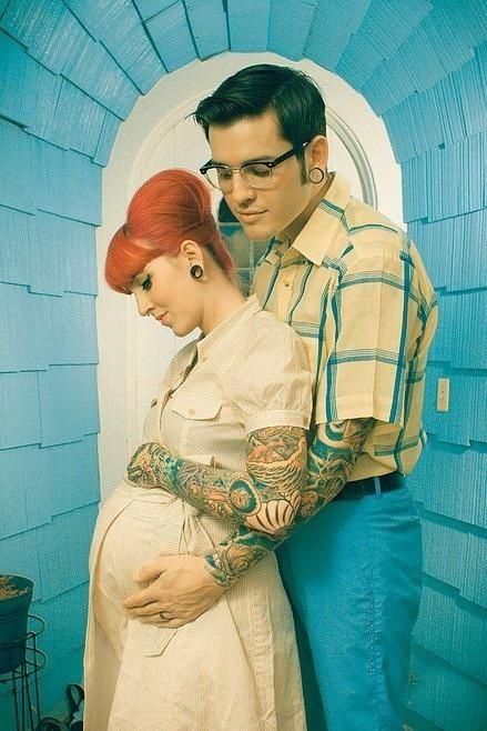 La maternidad es la onda pero ser padre es convertirse en Súper Héroe y alcanzado esa jerarquía cualquier cosa es posible.  #InfernoGarage #fb