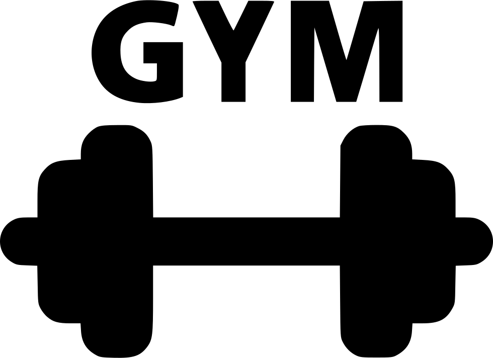 View Full Size Gym Dumbell Svg Png Icon Free Download Gym Clipart Png Transparent Png And Download Transparent Clipart For Free L Png Icons Clip Art Dumbell