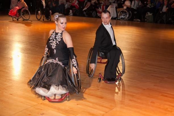 Wheelchair Dance Sport Organised By Stitching Brabant Danst And Stichting Rolstoeldansen Nederland The Competition Was The 25 Dance Like This Dance Just Dance