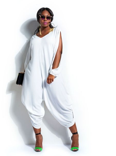 rompers, jumpsuits, playsuits - timeless plus size picks