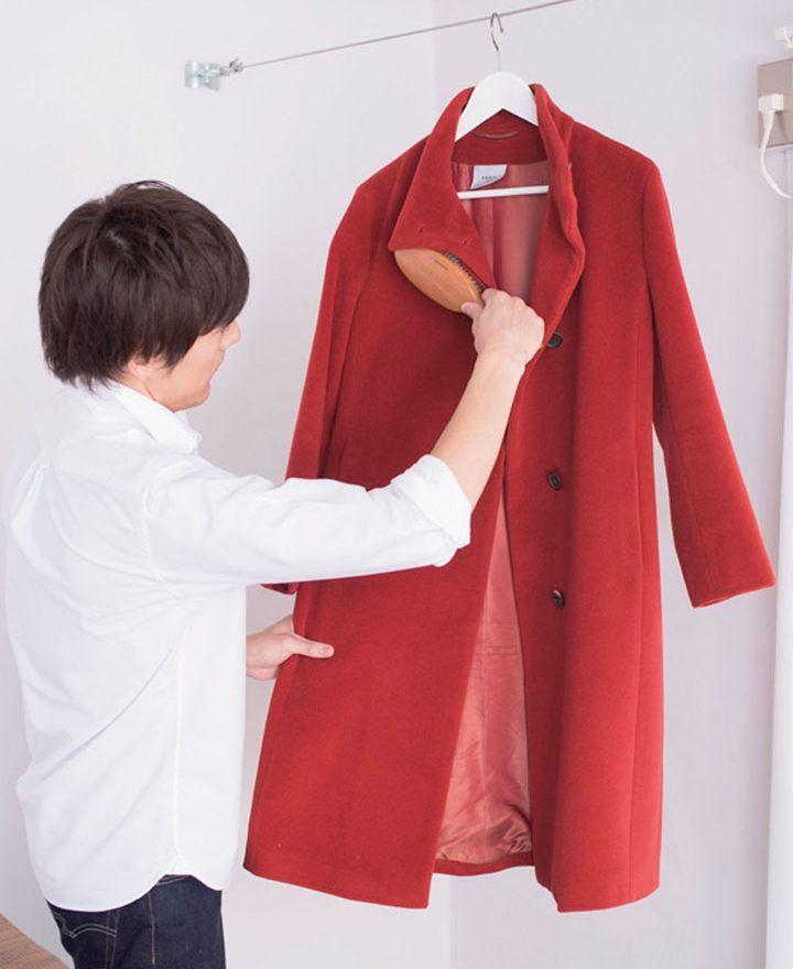 クリーニング代0円!水洗いできない服を家でケアする方法