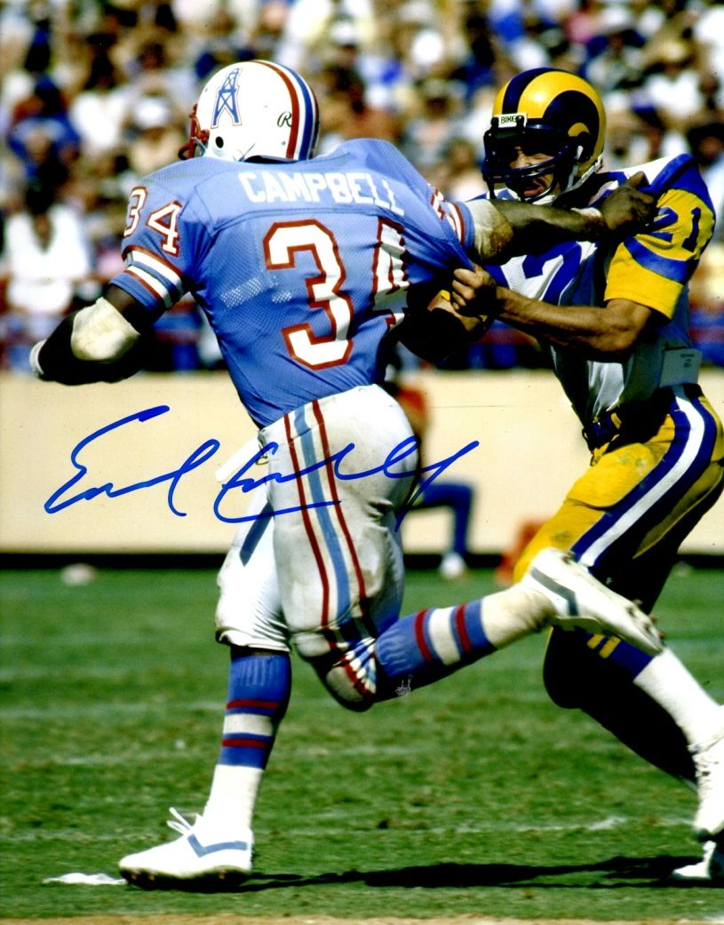 EARL!!!!!!!!!!!!!!!!!! (With images) Earl campbell