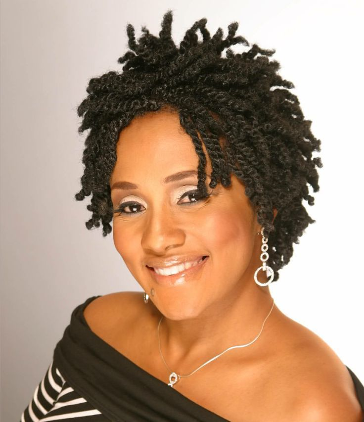 Image Result For Braid Styles For Older Black Ladies Twist