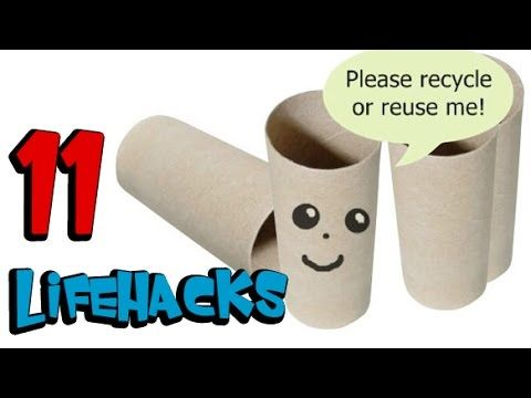 5 Toilet Paper Roll Crafts that You can Actually Sell | DIY Toilet ...