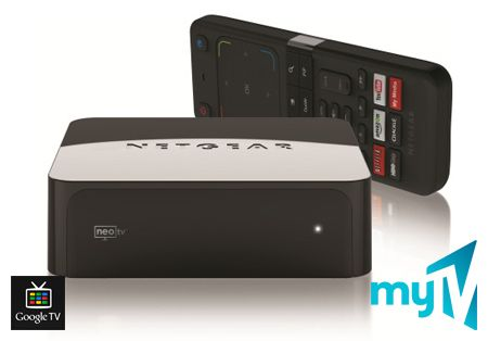 The Latest Member To Join The Google Tv S List Of Devices Neotv