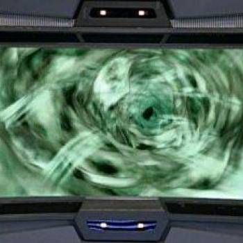 Eye of the Needle is listed (or ranked) 34 on the list The Best Star Trek: Voyager Episodes