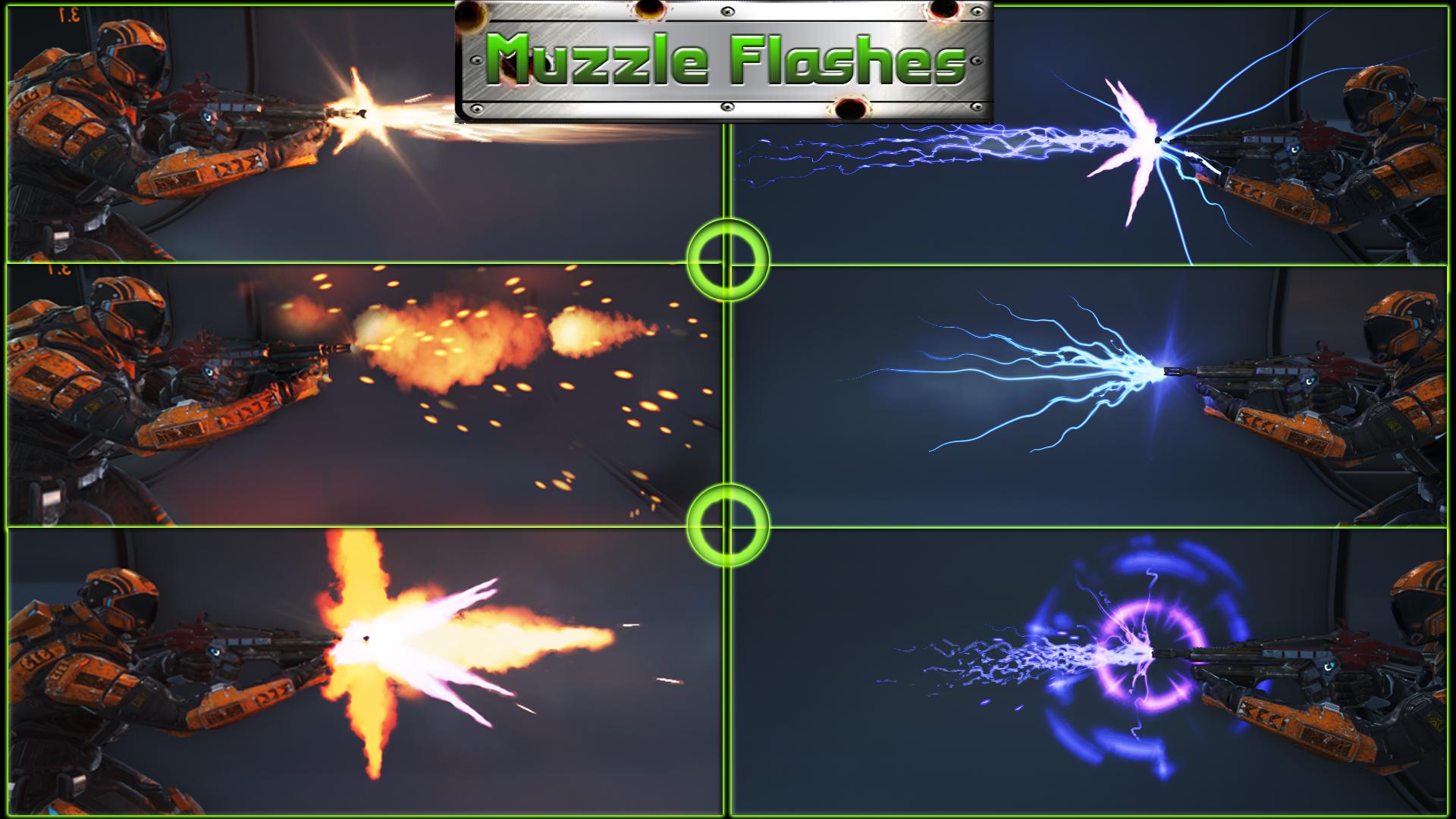 Muzzle Flash Google Search