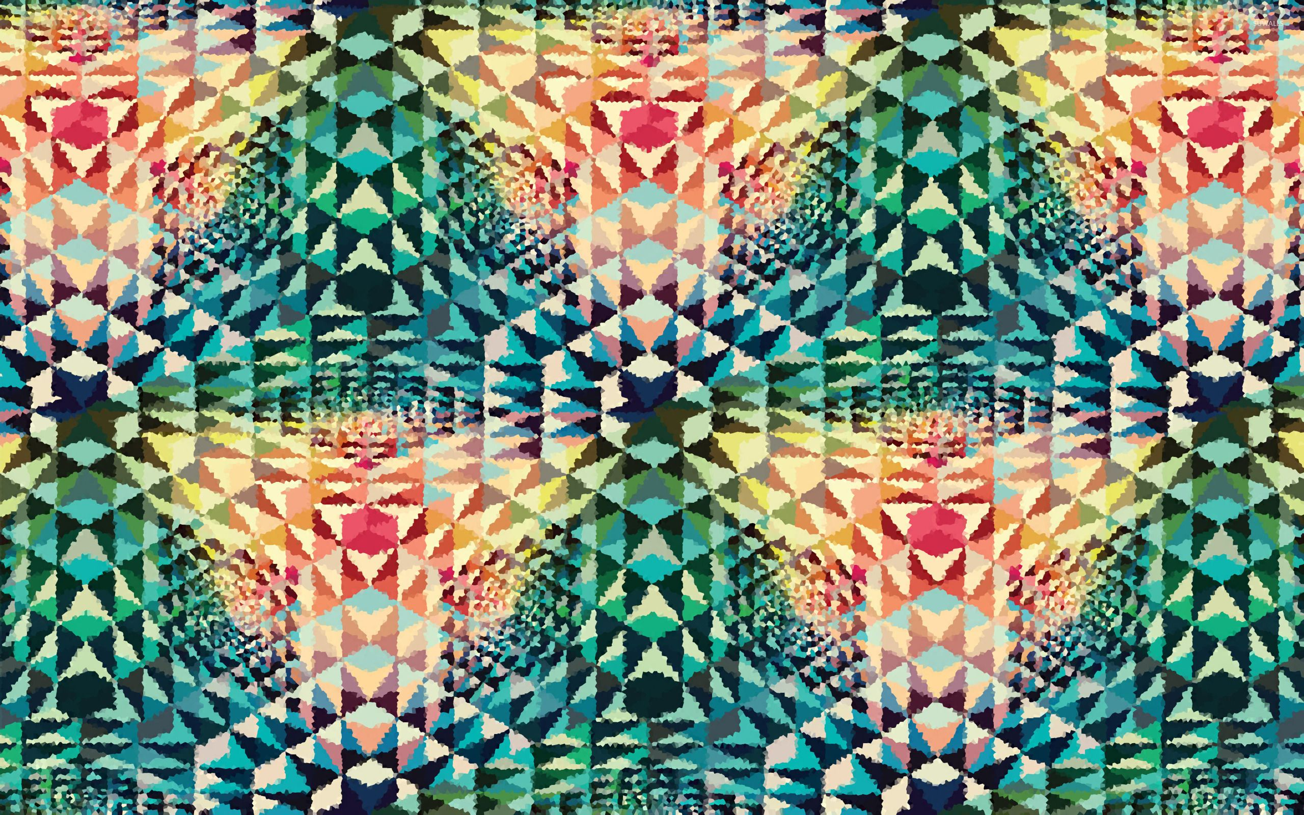 Mosaic HD wallpapers Android Apps on Google Play