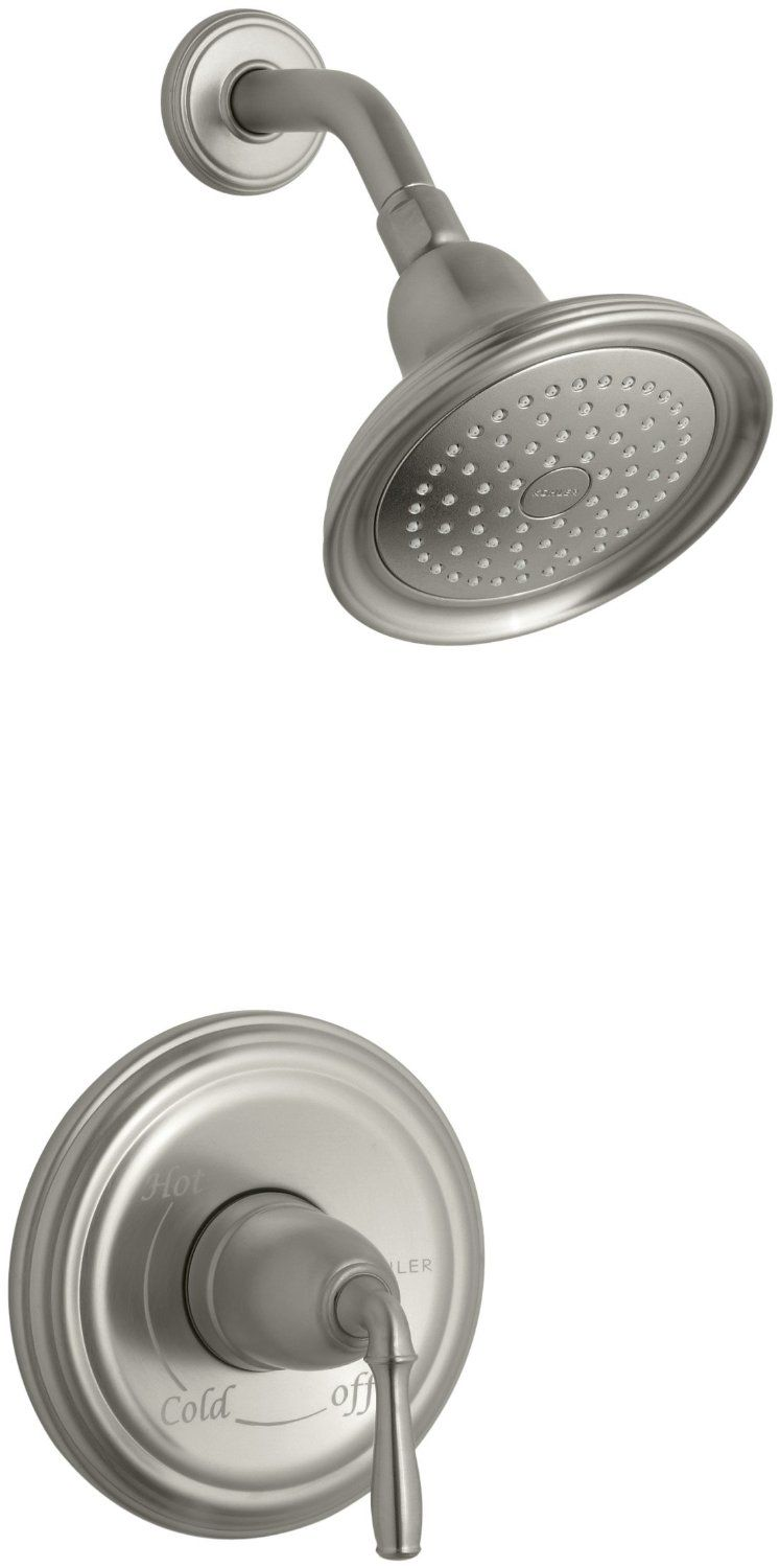 awesome Top 10 Best Kohler Shower Heads -- An Unbiased Review ...