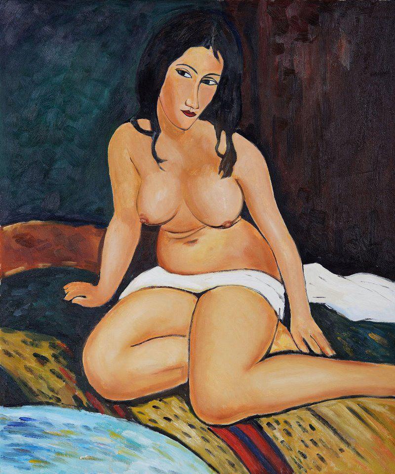 uighur-nude