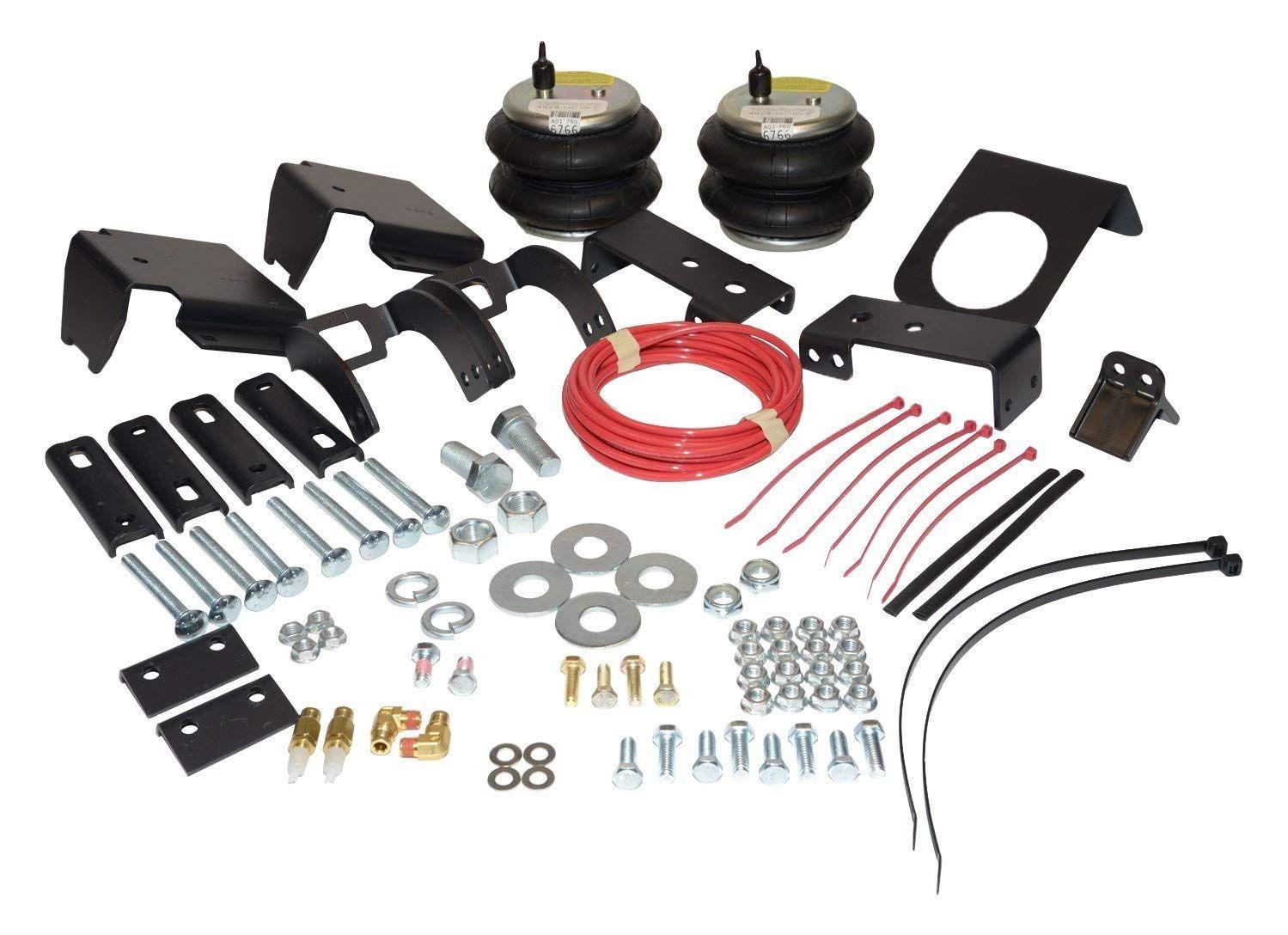 Firestone W217602407 RideRite Kit for Toyota 4WD