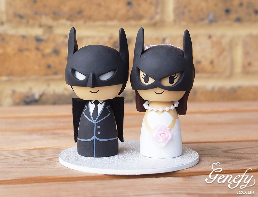 batman and batgirl wedding cake topper batman and batgirl wedding cake topper by genefy 11113