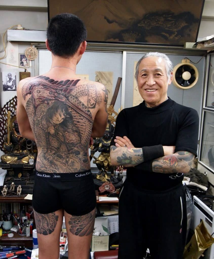 Famous Tattoo Artist In Los Angeles In 2020 Famous Tattoo Artists Navy Seal Tattoos Beloved Tattoo